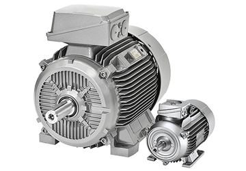 MEZ Electric Motors