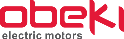 Obeki Electric Motors logo