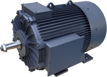 Permanent Magnet electric motor